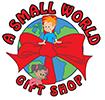 Holiday Gift Shop Logo